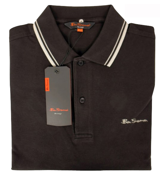 Ben Sherman Marrone Scontata € 46,75