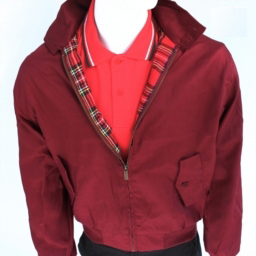 Harrington bordeaux Scontato €.41,65