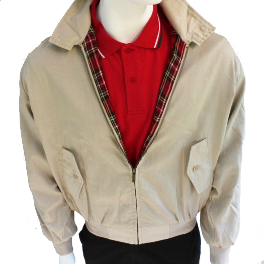Harrington cream Scontato €.41,6